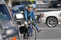 Bike To Work Week Has Officially Started
