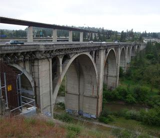 Latah Bridge Rehabilitation Public Open House