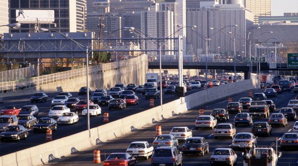 Do Toll Lanes Benefit Wealthier Drivers?