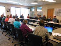 SRTC Policy Board Meeting This Thursday, Sept. 12