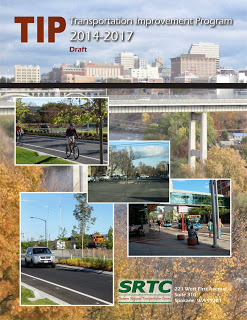 Get Your Thoughts to Us on the Transportation Improvement Program By Friday
