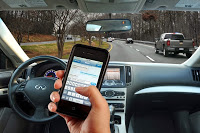 New Survey Has Some Disapointing Results When It Comes To Distracted Driving