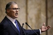 Inslee Asks For Transportation Package in State of the State Address