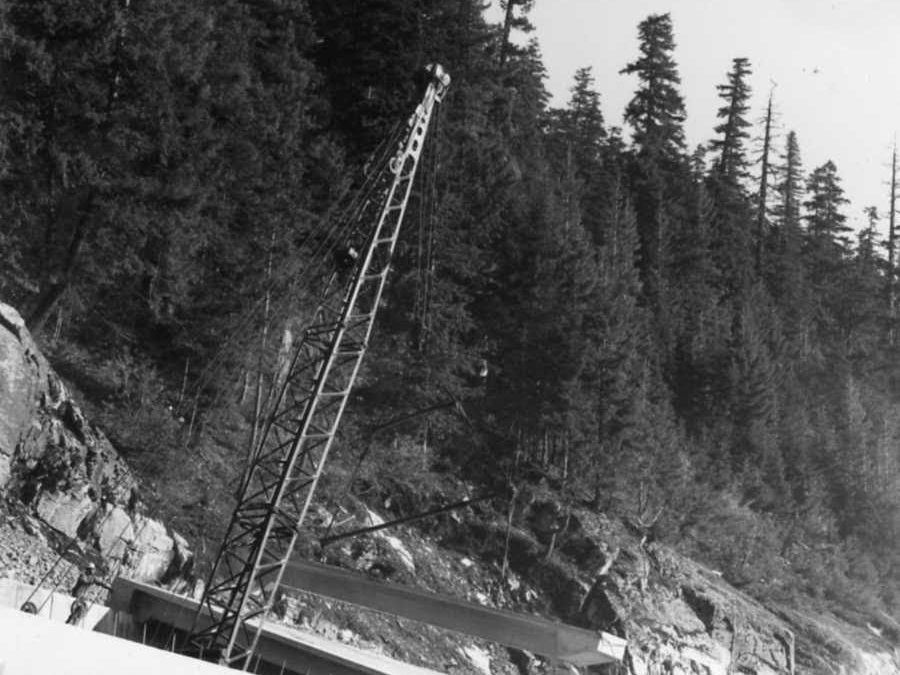 Say Goodbye to the Snoqualmie Snowshed