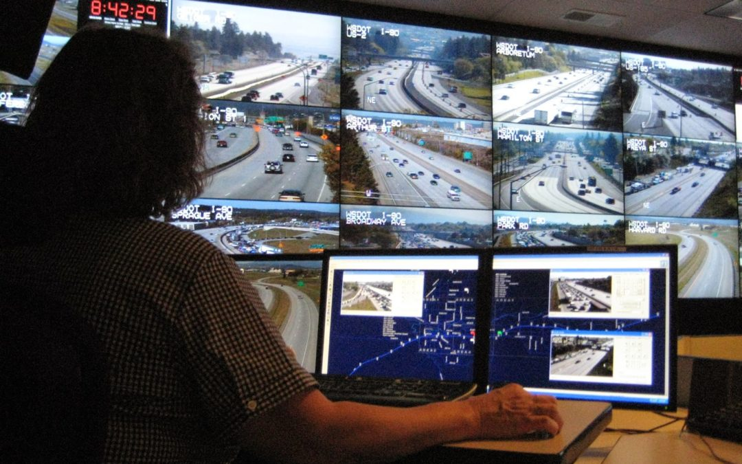 Four New Live Traffic Cameras Being Installed on Highway 195
