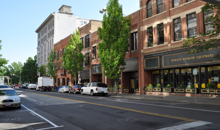 Spokane City Councilman Interviewed by Smart Growth For America