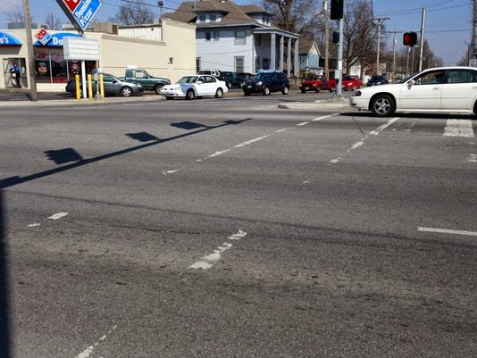 Proposed Crosswalk Ordinance
