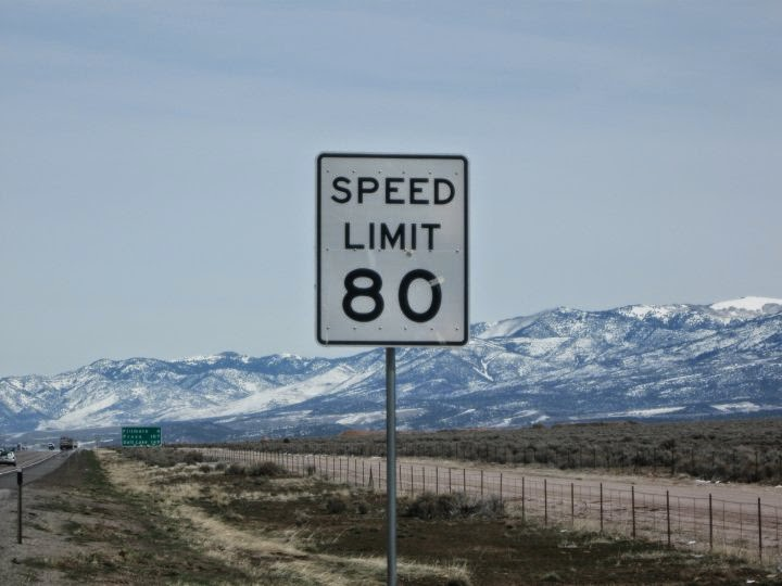 Idaho Interstate Speeds Increase Next Week
