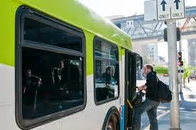 Local Transportation Emphasis Is On Options