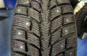 Are Studded Snow Tires Losing Traction In Public Opinion?