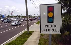 Bill Proposes New Rules For Red Light Cameras In School Zones