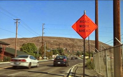 City of Spokane Street Obstruction Updates