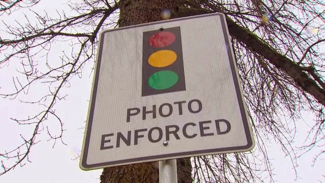 City Council to Vote on Changes to Photo Red Funding