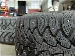Last Day To Get Studded Tires Off Your Car