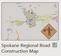 Local Road Construction Update