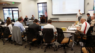 SRTC Board Meets Thursday, July 9