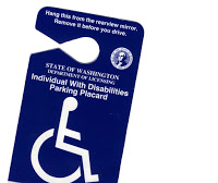 New Law Aims At Preventing Disabled Parking Abuse