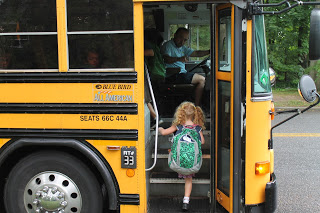 Student Travel Survey Gives A Picture of How Children Are Getting to School