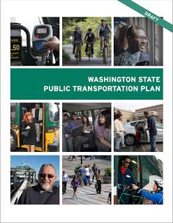 WSDOT Wants Your Input on Public Transportation In Washington