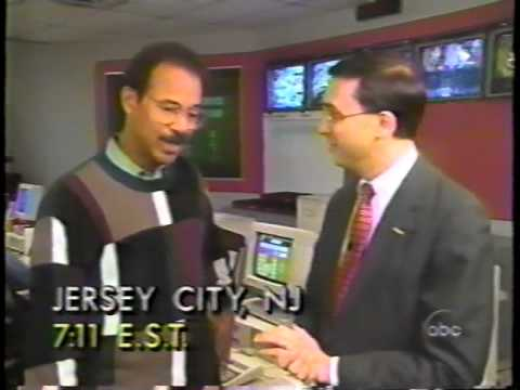 Transportation Management Center Technology of the 1990s