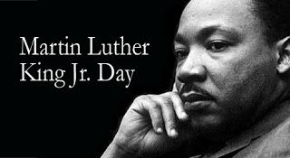 MLK Jr. Day Closures