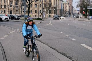 "Germany Launches ""Bike Autobohn"""
