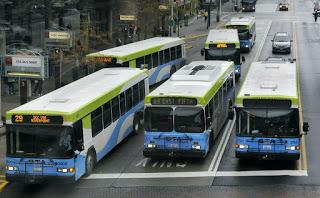 $53M Grant Awarded to Spokane Transit