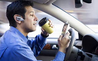 House Passes Stronger Distracted Driving Law