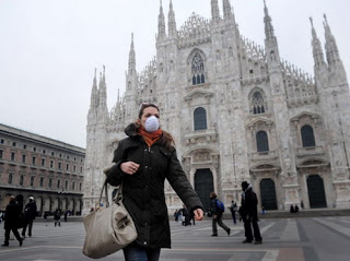 Milan Proposes Paying Commuters to Bike to Work