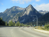 Several I-90 Projects Near Snoqualmie Pass Planned for this Summer