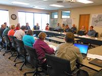 Next SRTC Board Meeting Thursday, May 12