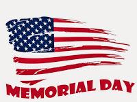 Memorial Day Closures