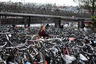 The Netherlands Wins Again- This Time for Being the Best Place to Drive