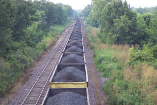 BNSF Reaches Agreement With Environmental Groups Over Coal Trains