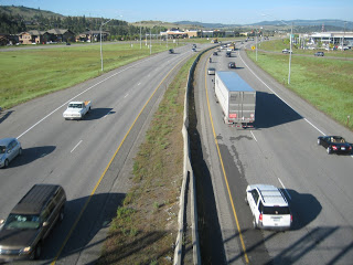 Public Invited to Discuss I90 congestion at Open House