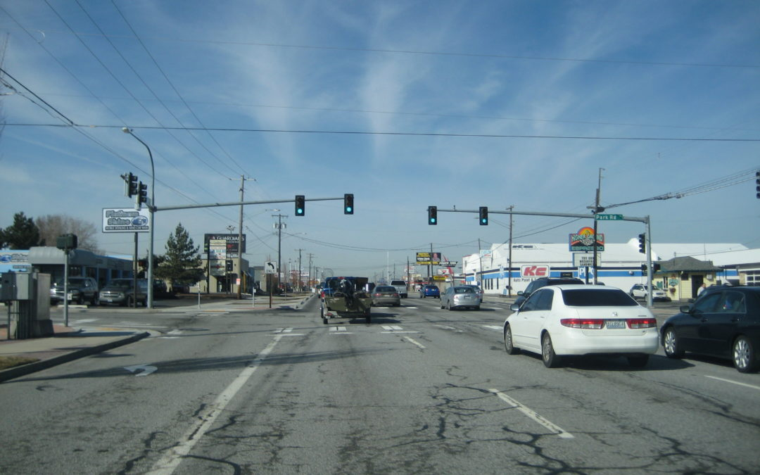 Spokane Valley Evaluating Ways to Fill Gap in Road Maintenance Budget
