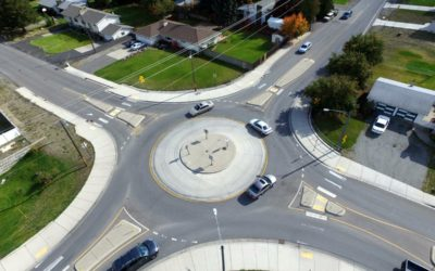 Roundabout Community Conversation on June 6