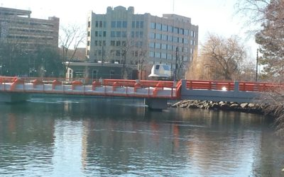 Utility Department to Pay for Howard Street Bridge Replacement