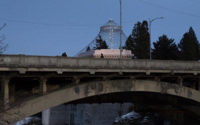 Higher costs delay Post St Bridge reconstruction