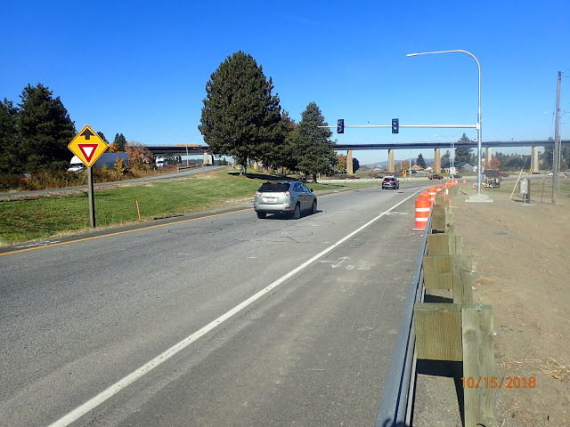 Live from US 195….it's Ramp Metering!