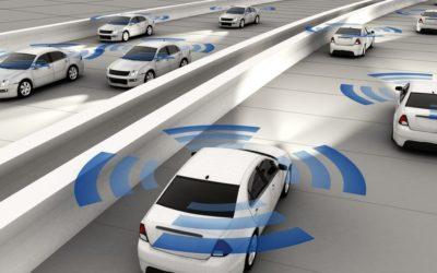 Self-Driving Vehicles Not Likely to Decrease Congestion