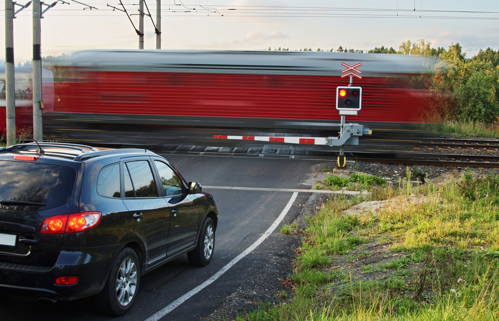 USDOT proposes nationwide adoption of highway-rail grade crossing action plans