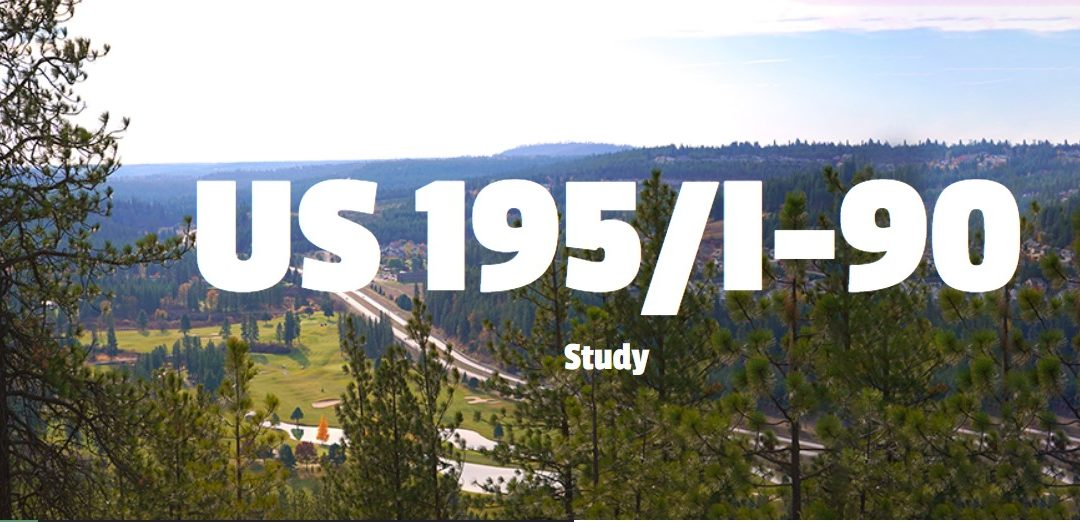 The US 195 / I-90 Study Wants You to Share Your Thoughts